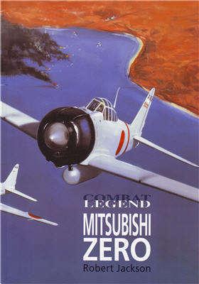 Mitsubishi Zero - Combat Legend