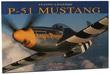 Flying Legends - P-51 Mustang