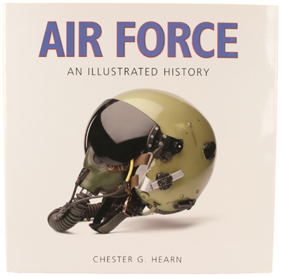 Air Force - An Illustrated History