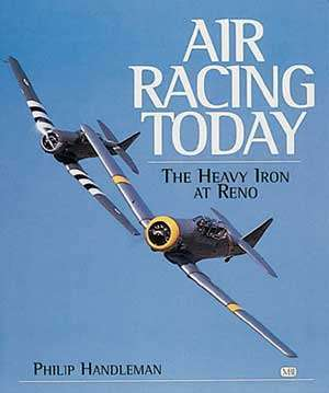 Air Racing Today: Heavy Iron at Reno