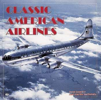 Classic American Airlines