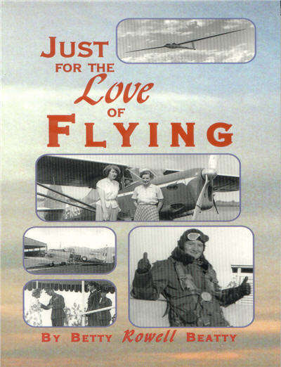 Just for the Love of Flying