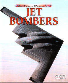DVD: Famous Planes - Jet Bombers