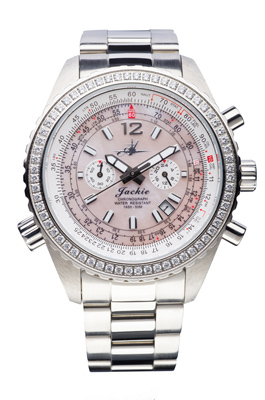 Abingdon Jackie Ladies E6B Watch