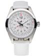 Abingdon Amelia Ladies E6B Watch - White