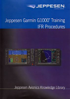 Jeppesen Garmin G1000 Training - Ifr Procedures