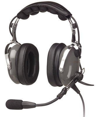 Pilot USA PA-1171T Passive Headset