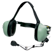 David Clark H7040 Behind Head Headset