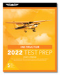 ASA Certified Flight Instructor Test Prep Book
