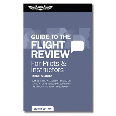 Guide to Biennial Flight Review