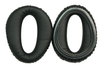 LightSPEED Zulu / Sierra Memory Foam Ear Seals
