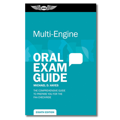 Oral Exam Guide - Multi-Engine