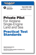 Practical Test Standards: Private Pilot Airplane (Single-Engine Land & Sea)