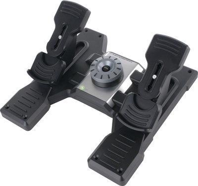 Saitek Pro Flight Rudder Pedals