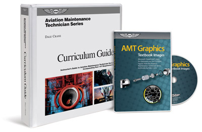 AMT Series Instructor's Curriculum Guide