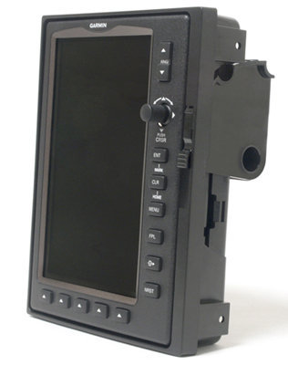 Airgizmos Garmin Gps Panel Dock - Gpsmap 695 / 696