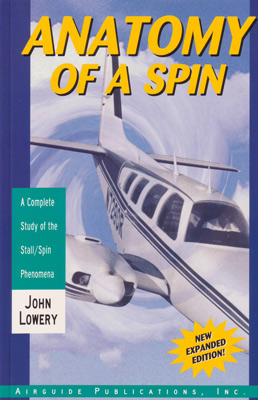 Anatomy of a Spin