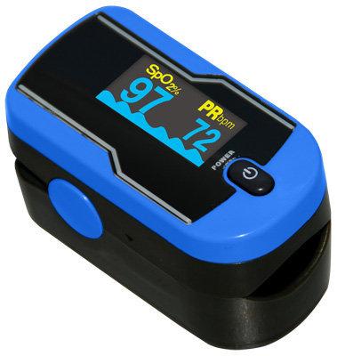 Oxi-Go Pro Pulse Oximeter