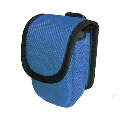 Oxi-Go Oximeter Carrying Case - Blue