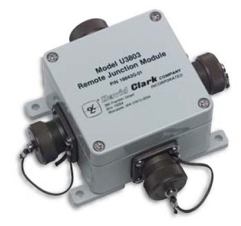 David Clark U3803 Remote Junction Module