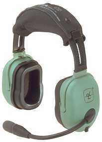 David Clark H20-10S Stereo Headset
