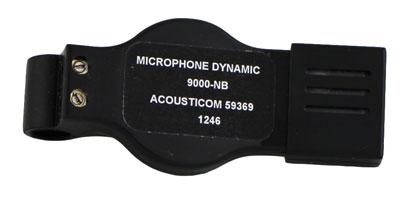 David Clark Microphone Assembly 18923g-01