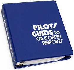 Pilots Guide to California Airports