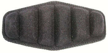 SoftComm Padded Cotton Head Pad