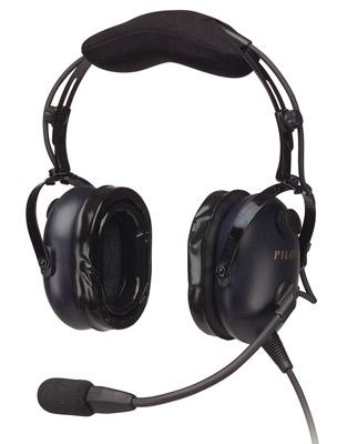 Pilot USA PA-1181T Headset -