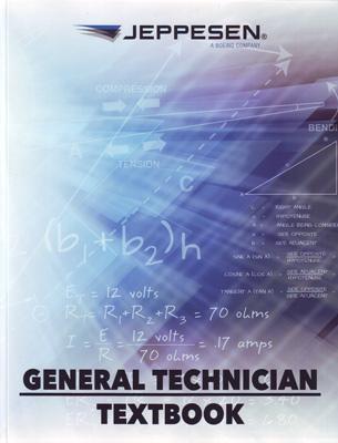 Jeppesen A&P Technician General Textbook