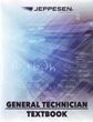 Jeppesen A&P Technician General Textbook & Workbook