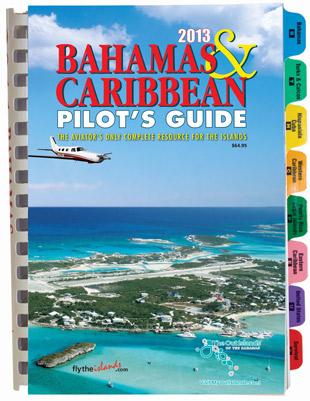 2013 Bahamas & Caribbean Pilots Guide