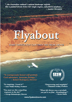 Flyabout Dvd
