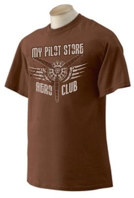 Aero Club T-Shirt