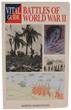 Battles of World War II Vital Guide