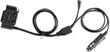 Garmin Aera Aviation Mount with Power Cable, Audio Jack & Mini-USB