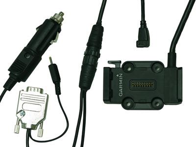 Zaon Pcas Xrx To Garmin Aera Interface Cable
