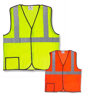 Ground Crew Safety Vest