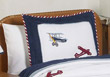 Aviator Pillow Sham