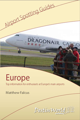 Airport Spotting Guide for Europe