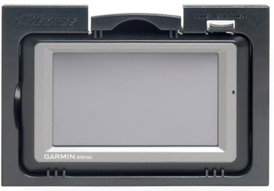 Airgizmos Garmin Gps Panel Dock - Garmin Aera 500 Series