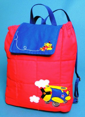 Kid's Barnstormer Backpack