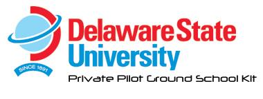Dsu Private Pilot Kit