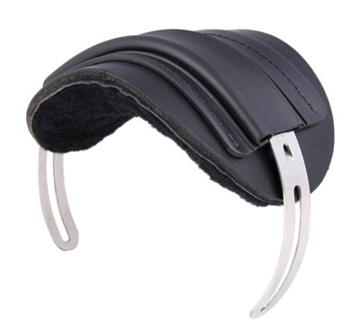 Rugged Air Deluxe Comfort Headpad