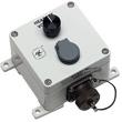 David Clark U3801 Remote Headset Station