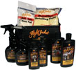 AeroShell Flight Jacket Airplane Cleaning Kit