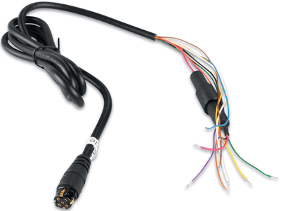 Garmin 695 / 696 Power / Data Cable (bare wires)
