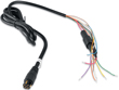 Garmin GPSMAP 396 / 496 Power / Data Cable (bare wires)