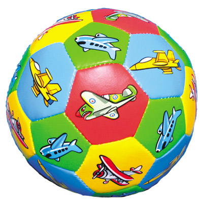 Airplane Ball