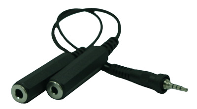 Vertex CT-96 Headset Adapter for VXA-220 , VXA-300, and VXA-710